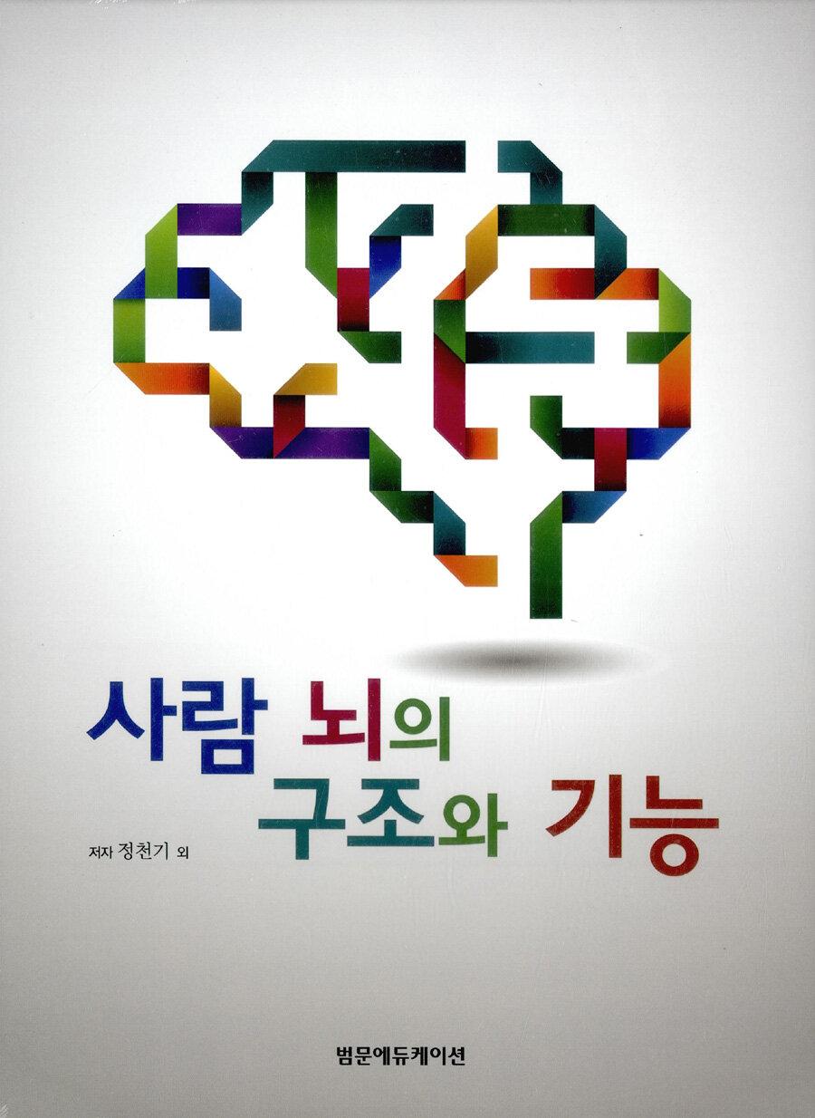 사람뇌의 구조와 기능