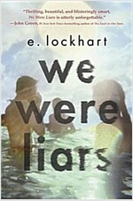 We Were Liars (Paperback)