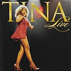 [수입] Tina Turner - Tina Live [CD+DVD]