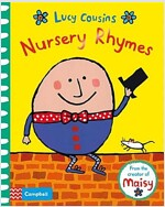 Nursery Rhymes (Board Book, Illustrated ed)