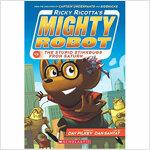 Ricky Ricotta's Mighty Robot vs. the Stupid Stinkbugs from Saturn (Ricky Ricotta's Mighty Robot #6), 6 (Paperback)