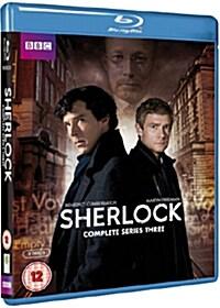 [블루레이] BBC 셜록 : 시즌3 (2disc)