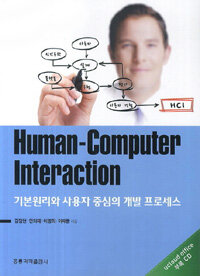 Human-computer interaction : 기본원리와 사용자 중심의 개발 프로세스