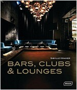 Bars, Clubs & Lounges (Hardcover, New)