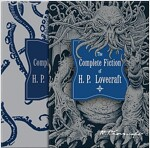 The Complete Fiction of H.P. Lovecraft (Hardcover)