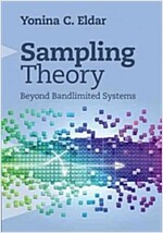 Sampling Theory : Beyond Bandlimited Systems (Hardcover)