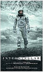 Interstellar : The Official Movie Novelization (Paperback)