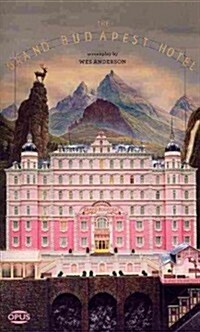The Grand Budapest Hotel (Paperback)