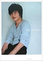 田中圭ファ-スト作品集『花の周りを飛ぶ蟲はいつも』 (DVD付) (單行本)