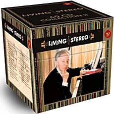 [수입] RCA 리빙 스테레오 박스 세트 Vol.2 [60CD 한정반]