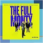 [중고] FULL MONTY (OST)