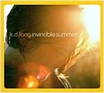 [중고] INVINCIBLE SUMMER