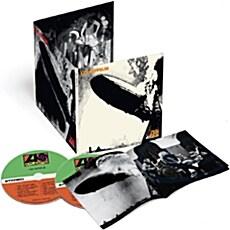 [수입] Led Zeppelin - Led Zeppelin [2CD Deluxe Edition]
