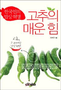 (한국인의 밥상 혁명)고추의 매운 힘