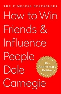 How to Win Friends and Influence People (Hardcover, Reissue)