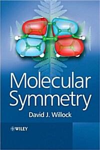 Molecular Symmetry (Paperback)