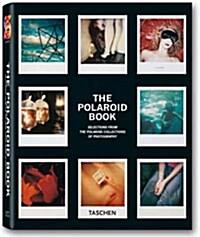 The Polaroid Book (Hardcover, 25, Anniversary)