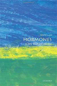 Hormones: A Very Short Introduction (Paperback)