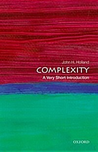 Complexity: A Very Short Introduction (Paperback)