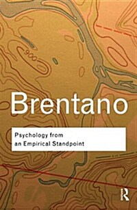 Psychology from an Empirical Standpoint (Paperback)