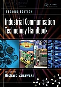 Industrial Communication Technology Handbook (Hardcover, 2)