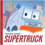 Supertruck (Hardcover)