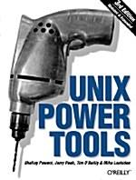 Unix Power Tools (Paperback, 3)