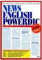 [중고] News English Powerdic