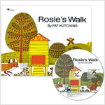 노부영 Rosie's Walk (Paperback + CD)