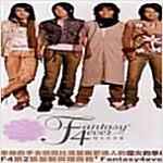 [중고] F4 - Fantasy 4 Ever