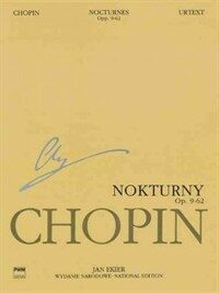 Nocturnes: Chopin National Edition 5a, Vol. 5 (Paperback)