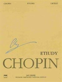 Etudes: Chopin National Edition 2a, Vol. II (Paperback)