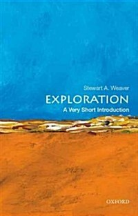 Exploration: A Very Short Introduction (Paperback)