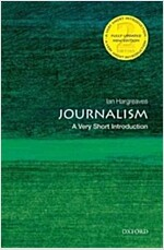Journalism: A Very Short Introduction (Paperback, 2 Revised edition)