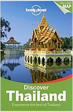 Lonely Planet Discover Thailand (Paperback, 3)