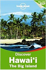 Lonely Planet Discover Hawaii, the Big Island (Paperback, 2)