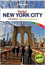 Lonely Planet Pocket New York City (Paperback, 5)
