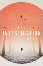 Investigation (Paperback, Open market ed)