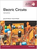Electric Circuits, Global Edition (Paperback, 10 ed)