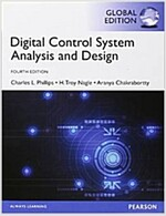 Digital Control System Analysis & Design, Global Edition (Paperback, 4 ed)