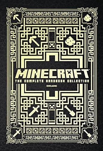 Minecraft: The Complete Handbook Collection (Hardcover)