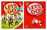 [세트] Let's Go 1 Book SET (Studentbook + Workbook)