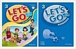 [세트] Let's Go 3 Book SET (Studentbook + Workbook)