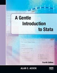 A gentle introduction to Stata 4th ed