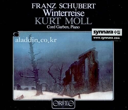 [수입] 프란츠 슈베르트 : 겨울나그네