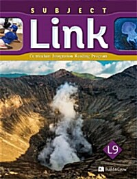 Subject Link 9 (Studentbook+Workbook+Audio CD)