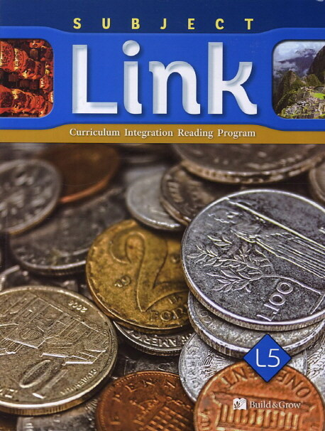 Subject Link 5 (Student Book + Workbook + Audio CD)