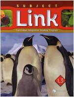 Subject Link 3 (Studentbook + Workbook + Audio CD)