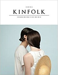 Kinfolk, Volume 12 (Paperback)