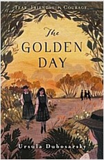 The Golden Day (Paperback)